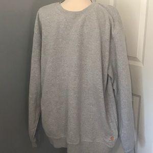 Carhartt classic sweatshirt